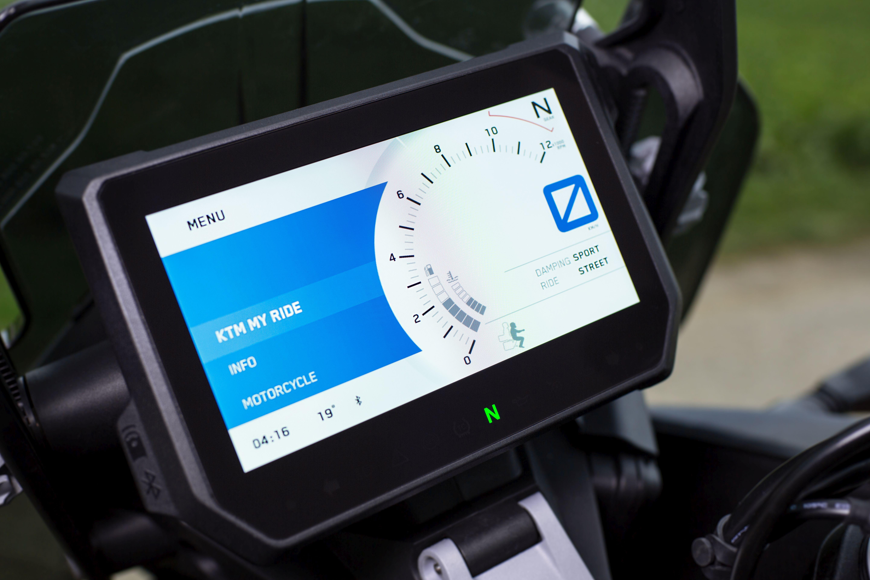 EICMA 2018: Le innovazioni Bosch nel settore dei veicoli a due ruote e powersport sono concepite per soddisfare le funzionalità del futuro