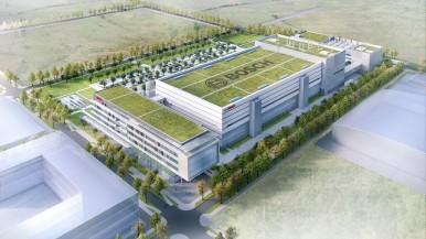 Semiconduttori - i componenti del futuro: Bosch cresce più rapidamente del mercato