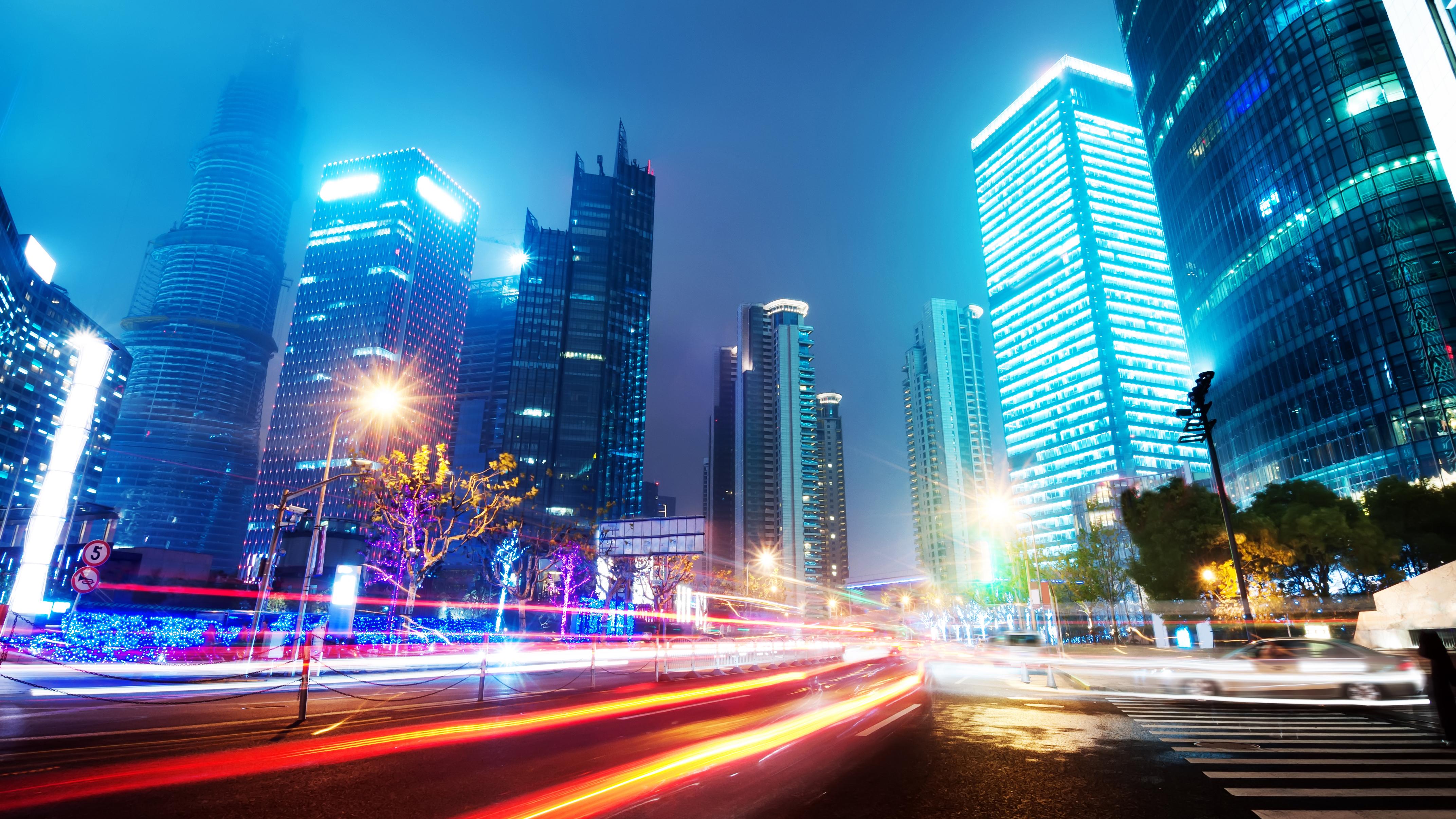 Smart City Expo World Congress 2018 i