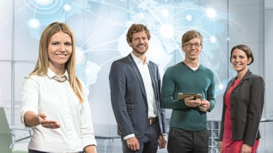 Bosch Industry 4.0 Talent Program (bi.t)
