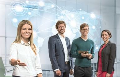 Bosch a caccia di talenti per l'I 4.0 Bosch Industry 4.0 - Talent Program (bi.t)