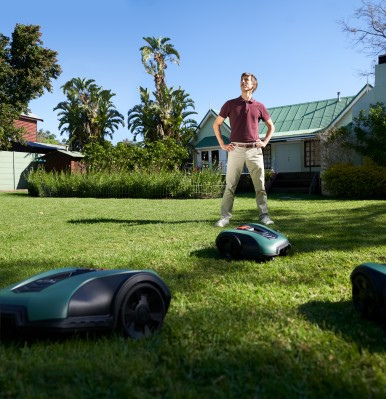 #LikeABosch: Bosch lancia la campagna IoT