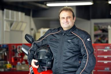 Maggiore sicurezza su due ruote: le innovazioni Bosch per le moto del futuro