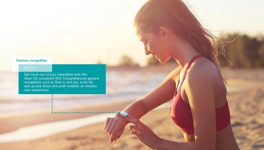Bosch lancia il sensore smart IMU BMI270 a bassissimo consumo ottimizzato per i wearable