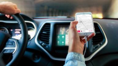 Guida contromano, la soluzione di Bosch ai Torino Digital Days