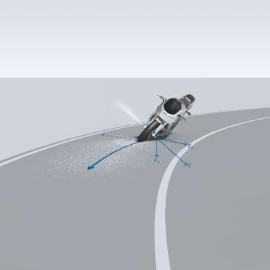 Meno incidenti: Bosch insegna alle moto a vedere e sentire