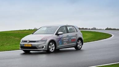 CVT4EV van Bosch maakt elektrische aandrijflijn geschikt voor een breed scala aa ...