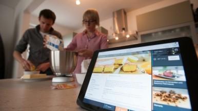 Connect-o-Meter: Nederlanders staan open voor nieuwste technologieën