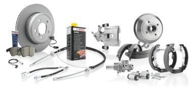 Bosch lanceert Bosch Brake Specialist