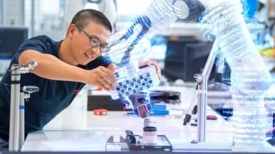 Bosch blijft op koers tijdens de coronacrisis en behaalt positieve resultaten