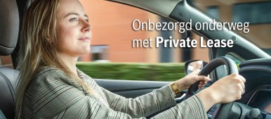 Na Bosch Car Service nu ook Private Lease bij AutoCrew