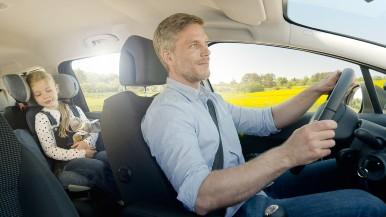 Breed aanbod Bosch-interieurfilters voor elektrische voertuigen