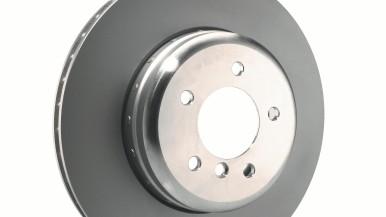 Nieuw aanbod tweedelige remschijven van Bosch: sterker, lichter en sportiever