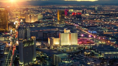 CES 2019: Bosch stelt slimme oplossingen voor in Las Vegas