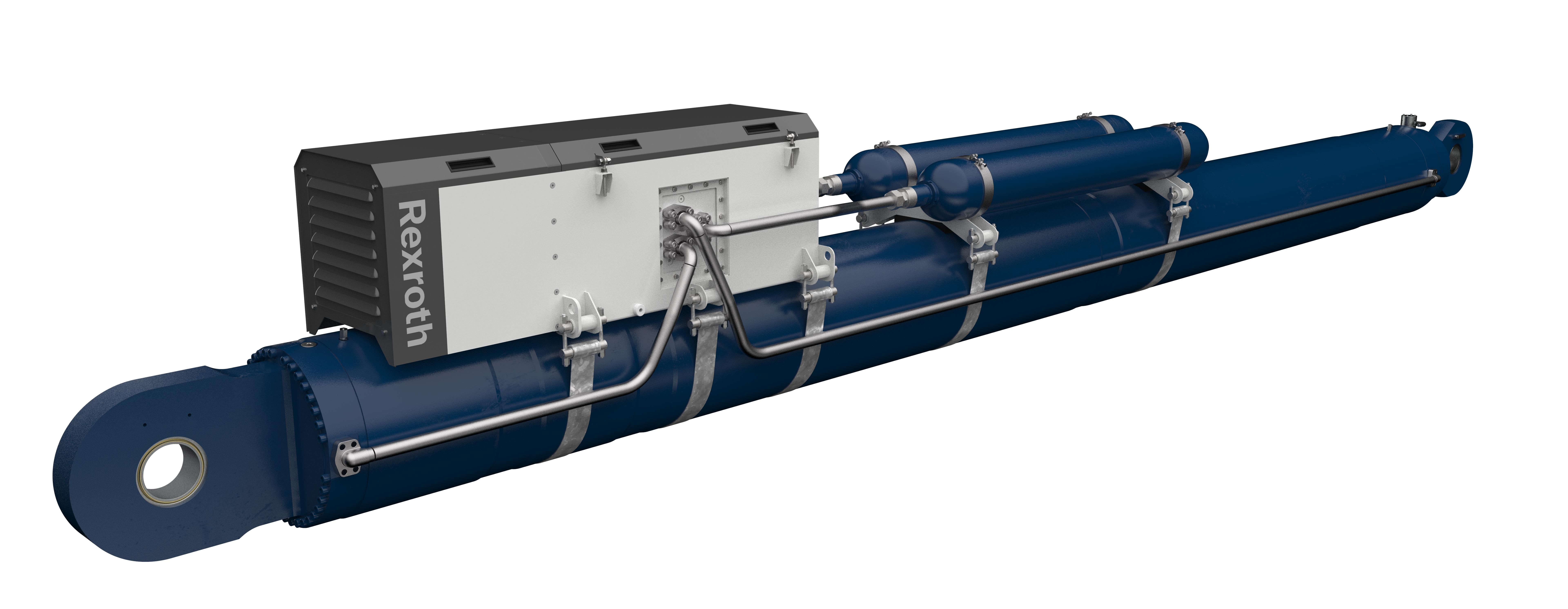 Plug-and-play-oplossing voor beweegbare bruggen en scheepssluizen