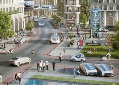 Bosch: omzet en resultaat 2018 opnieuw op recordniveau