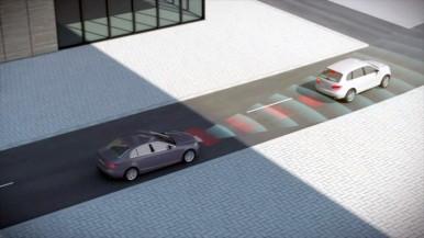 Meer en meer auto's in Nederland hebben noordremsystemen
