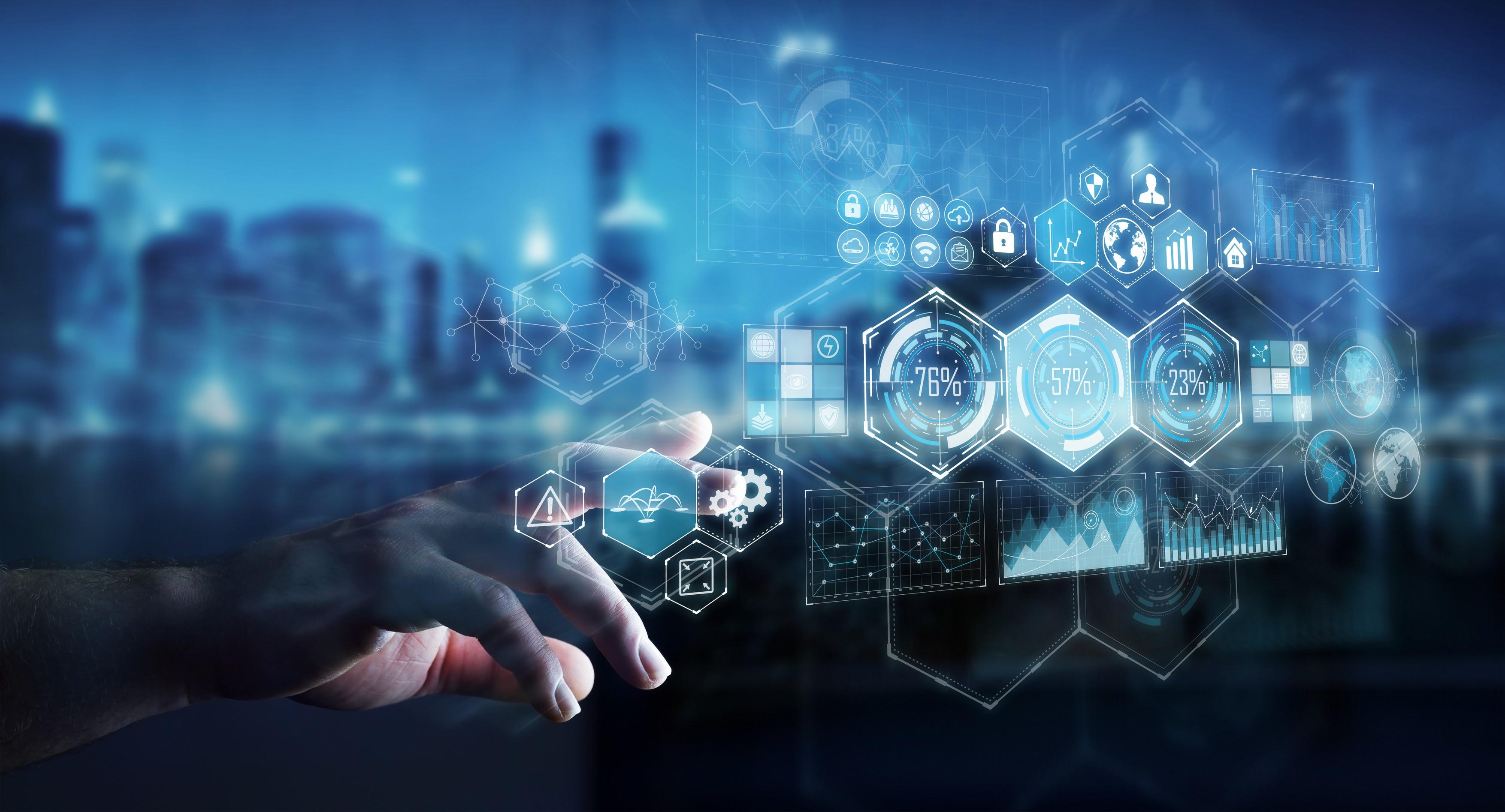 Bosch Connected World 2019