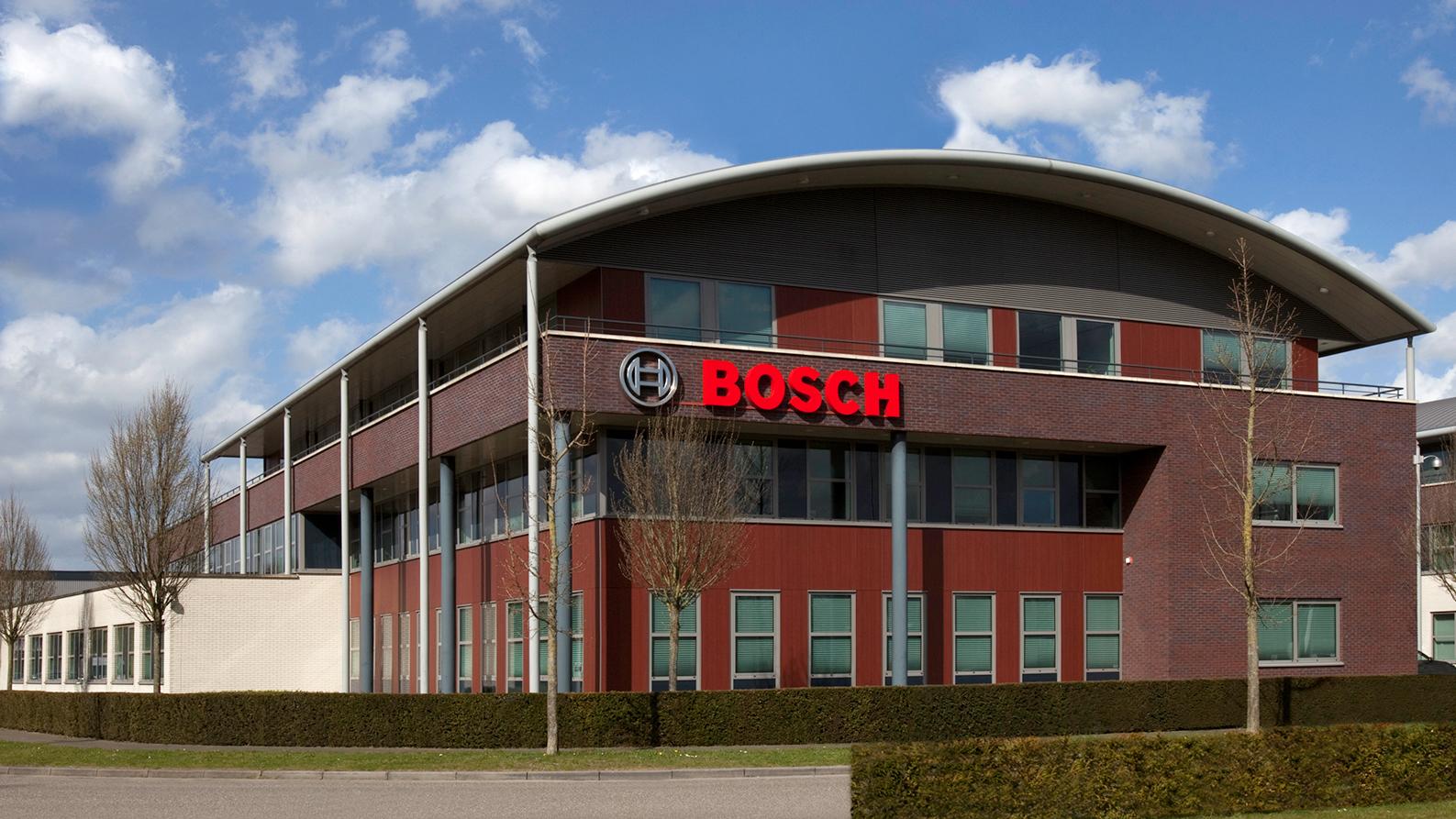 Bosch Hoevelaken