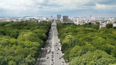 More technology for better air: Bosch is helping cities worldwide in the battle  ...