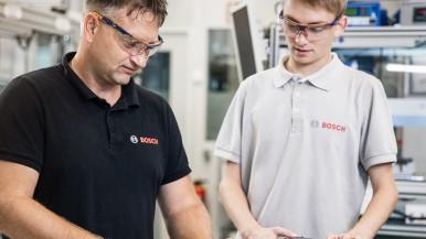 Bosch en CATL werken samen aan accucellen