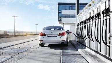 Bosch: eFuels voor minder CO₂