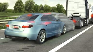 Bosch in Nederland ondertekent ADAS Convenant