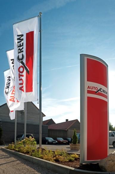 AutoCrew Bosch