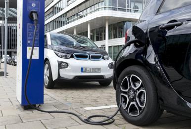 Bosch Car Service onderhoudt en repareert ook alle merken elektrische auto's