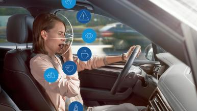 CES 2020: Bosch legt de lat hoger op het vlak van artificiële intelligentie