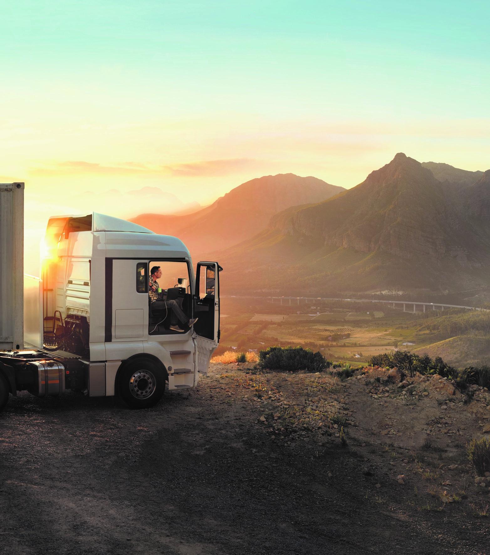 AGM truckaccu