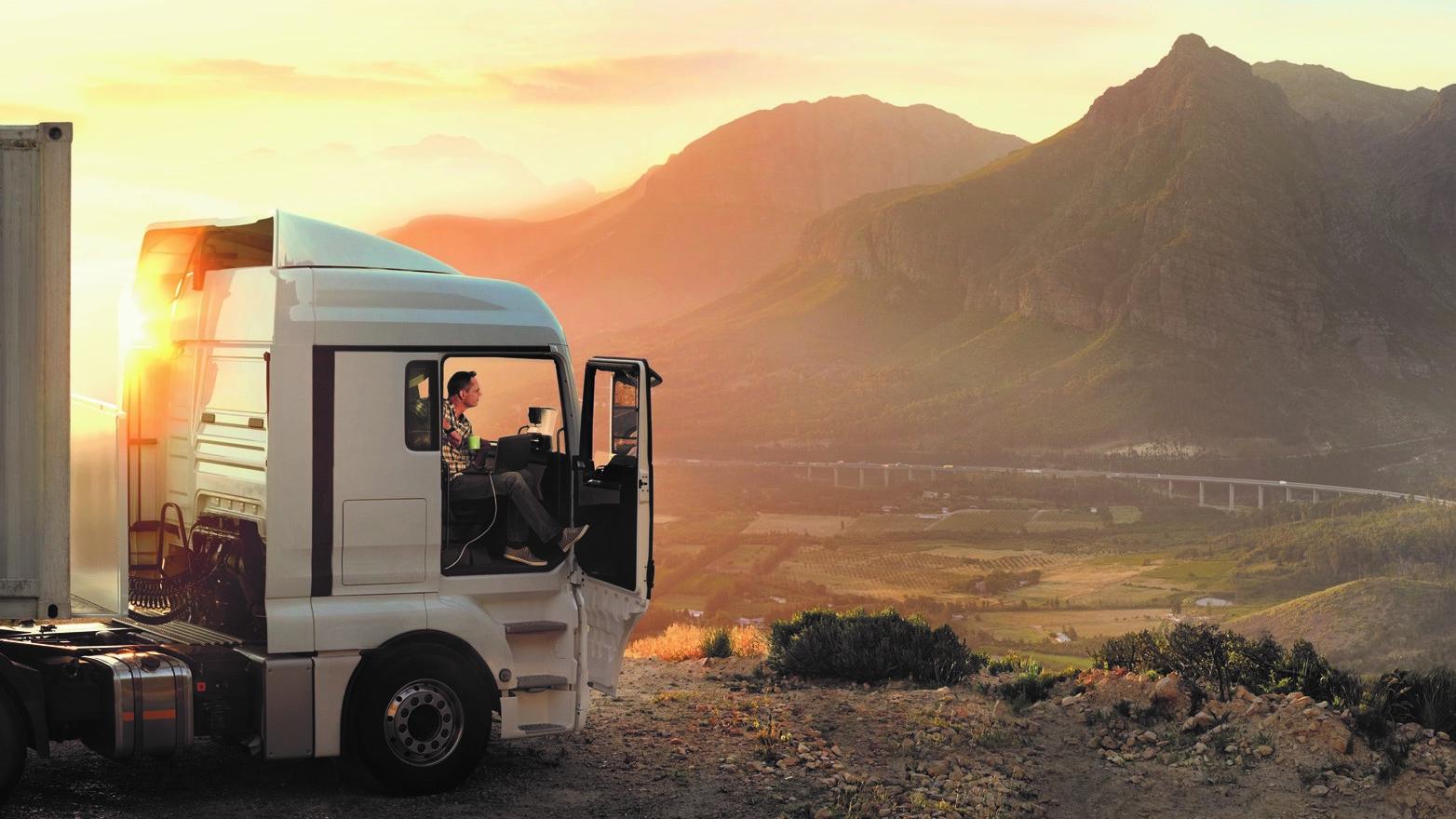AGM truckaccu Bosch