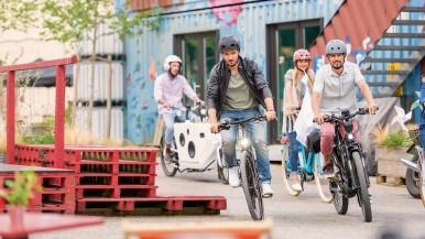 Financiële resultaten 2019: Bosch toont sterke betrokkenheid in Nederland