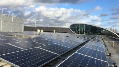Bosch in Nederland op weg naar klimaatneutraliteit tegen eind 2020