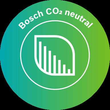 Klimaatneutraliteit Bosch