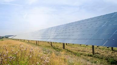 Klimaatneutraliteit: Bosch breidt voorziening van hernieuwbare energie uit