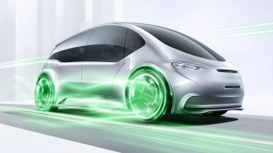 Bosch ondervraagt Europeanen over de toekomst van de aandrijflijn: respondenten  ...