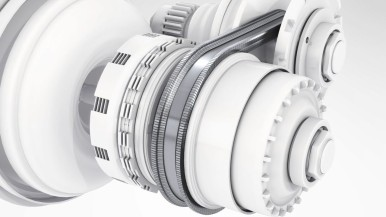 Bosch Single Loopset Belt