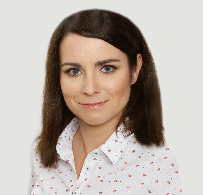 Magdalena Kołomańska