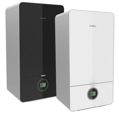 Kocioł kondenascyjny Bosch Condens 7000i