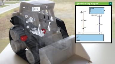 Bauma 2019: Bosch prezentuje nowe rozwiązania do efektywnej diagnostyki i naprawy maszyn budowlanych i rolniczych