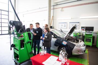 Znamy laureatów 20. edycji Olimpiady Techniki Samochodowej