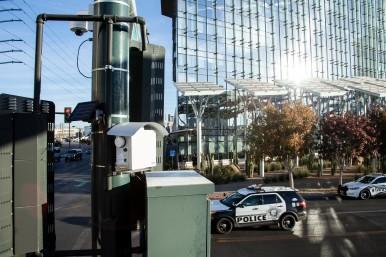 CES 2018: Bosch stawia na ofertę dla inteligentnych miast