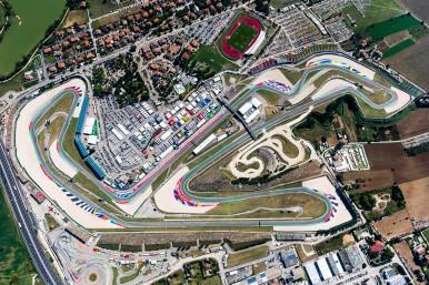 Bosch wyposażył włoski tor wyścigowy Misano w rozwiązanie wideo umożliwiające rejestrowanie zawodów