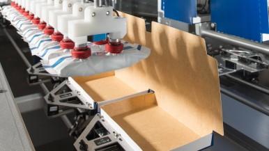 Sprzedaż działu Bosch Packaging Technology: CVC Capital Partners i Bosch podpisują umowę