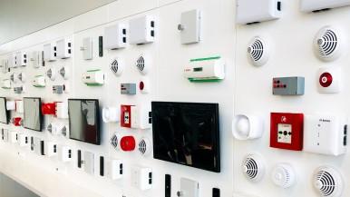 Nowe standardy szkoleń Bosch Security and Safety Systems