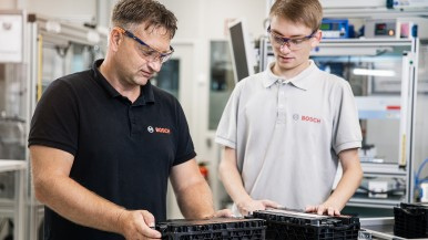Bosch i CATL podejmują współpracę w zakresie ogniw akumulatorowych