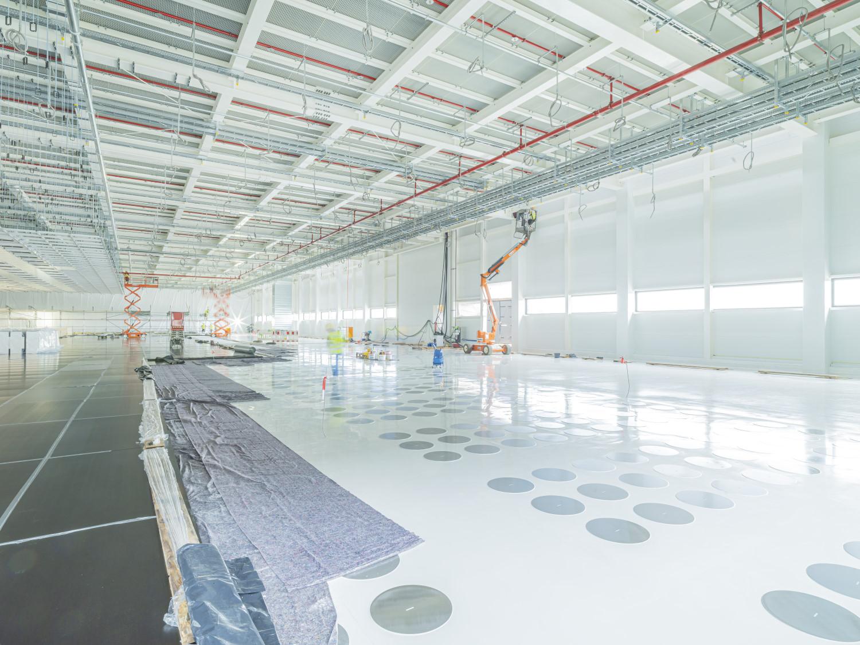 Budowa fabryki półprzewodników w Dreźnie (Niemcy)hnologicznego  w obszarze elektromobilności