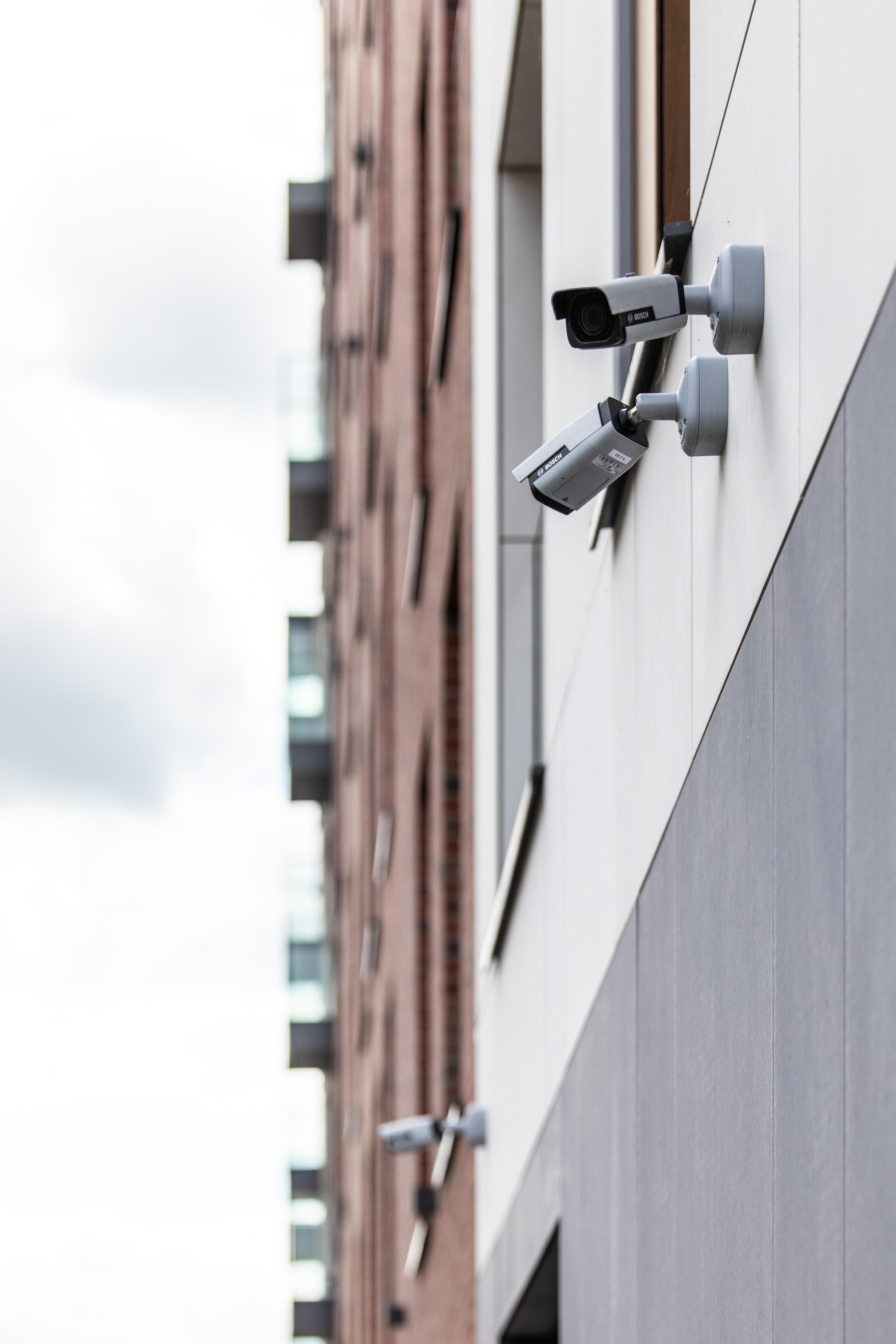 Bosch zabezpiecza Port Praski – miasto nowej generacji