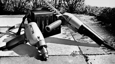 50 lat kompetencji Bosch Power Tools w dziedzinie akumulatorów